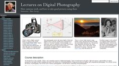 When it comes to the list of digital imaging pioneers, Marc Levoy is one of those names that belongs right near the top. His work has led to many of the technical advances that we see in use today with computer generated imagery. So, it's no wonder that he jumped into digital photography. From 2009 until 2014, …