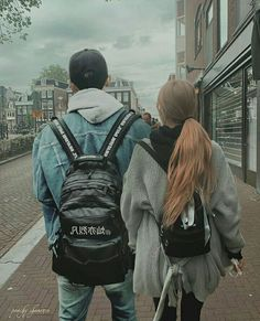 Images and videos of couple goals Ulzzang Couple, Ulzzang Girl, Kpop Couples, Cute Couples, Nct, Autumn Instagram, Rose Tumblr, Park Chanyeol Exo, Love Scenes