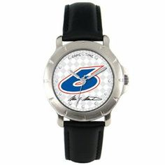 NASCAR Men's NP-MAR Mark Martin Driver Series Watch Game Time. $49.60. Mineral crystal. Water-resistant to 99 feet (30 M). Metal case; Logo dial. Precise Japanese-Quartz movement. Case diameter: 34.92 mm