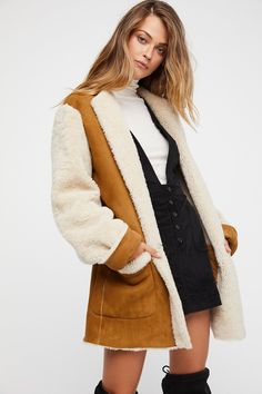 lammy coat most wanted