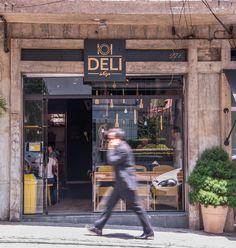 Deli Shop,© LR Foto