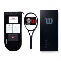 Limited Edition Pro Staff RF97 Package