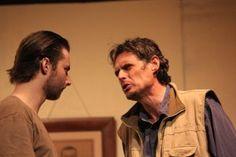 #Isaac Gabriel Buys #Actor #Artist #Ontologist #Award winning  Director Daryn Josè