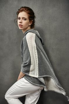 Cotton & Linen Clothing for Men & Women. Buy Cotton & Linen clothes at best price in India at Cottonworld. Natural Clothing, Shop Now! Kalki Koechlin, Natural Clothing, Tattoed Girls, Cotton Linen, Women Wear, Celebs, India, Pure Products, Sweaters