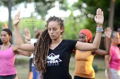 Kemetic Yoga- Scaling Back The Stress Through Meditation