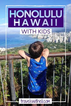 Planning a trip to Honolulu with kids? Here are three can't-be-missed things to do when in Honolulu with kids - visiting Pearl Harbor, hiking Diamond Head, and lounging on Waikiki Beach (and of course the Friday night Waikiki Beach fireworks). #hawaii #hawaiivacation #honolulu Hawaii Vacation Tips, Trip To Maui, Hawaii Travel, Travel Usa, Beach Vacations, Waikiki Beach, Honolulu Hawaii, Oahu