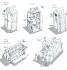 1000 Images About Homeless Housing Options On Pinterest