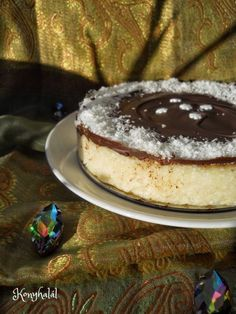 Hungarian Recipes, No Bake Treats, No Bake Cake, Tiramisu, Tart, Pancakes, Cheesecake, Deserts, Food And Drink