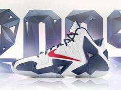 7fc93c6f3e9c Nike iD is chronicling the pivotal moments in LeBron James  career from  being drafted in 2003 to his second championship in 2013 with colorway  templets