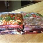 5 Crock-Pot Freezer Meals - Easy Crock Pot Recipes   Mommy's Fabulous FindsMommy's Fabulous Finds