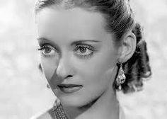 Bette Davis 'Eyes'