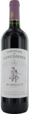 Chevalier de Lascombes 2010 : Dense en attaque, milieu de bouche assez élégant, demi-corps, petite dureté.    En savoir plus : http://avis-vin.lefigaro.fr/vins-champagne/bordeaux/medoc/margaux/d16390-chateau-lascombes/v16393-chevalier-de-lascombes/vin-rouge/2010##ixzz2I2VrHgoR