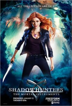 Shadowhunters : Cartel