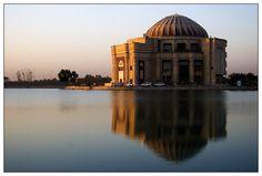 Perfume Palace,  Baghdad Iraq
