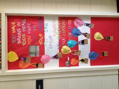 Dr.Seuss classroom door!