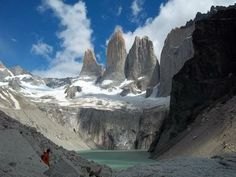 Patagonia Highlights Trek - Rate: From US$2,196.00 per person sharing for 12 Nights