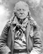 John Wilson (1840-1901), Caddo peyote roadman