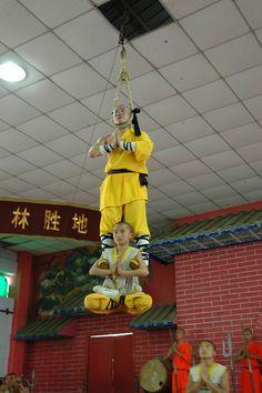 Shi Xing Wu Master Yuan 袁振武大師, 法號: 釋行武 少林禪武學院 Shaolin Martial Arts Academy Master Yuan Vancouver Kung Fu Tai Chi Qigong