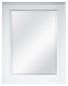 Pictures In Gallery Amazon MCS by Inch Beveled Mirror with by