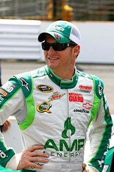 PHOTOS (July 30, 2012): Dale Earnhardt Jr. and the No. 88 team at Indy. More: http://www.hendrickmotorsports.com/news/photos/2012/07/30/Dale-Earnhardt-Jr-and-the-No-88-team-at-Indy#.