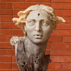#javiermarinescultor, #javiermarin, #terrenobaldioarte, #escultura, #sculpture, #resinapoliester, #polyesterresin, #art