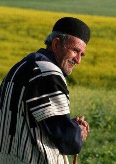 Bakhtiari Nomad from Southern Iran.