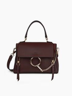 684ad61acd03 Discover Chloé Small Faye Day Bag and shop online on CHLOE Official  Website. 3S1322HGJ Faye
