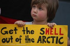 Save The Arctic.With the Kulluk fiasco Shell proves yet again they can't be trusted in the Arctic. Tell President Obama to call a timeout on Arctic drilling.