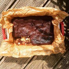 Orangen Brownies low carb! Aromatisch,  köstlich,  kinderleicht