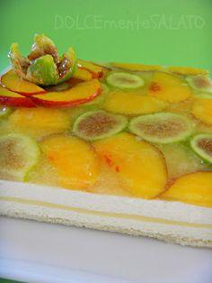 DOLCEmente SALATO: Torta Canelli