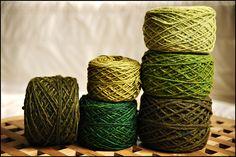 Green by brooklyntweed