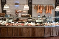 Photos for The Hampstead Butcher & Providore | Yelp