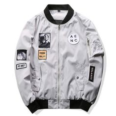 2d69e4c7f 54 Best Bombers images in 2019 | Jackets, Bomber Jacket, Brown ...