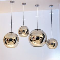 Globe Silver | Paulo Coelho ....except I want copper!