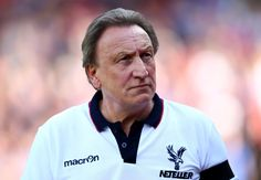 Crystal Palace - Chelsea Preview: Warnock eyes 'superhuman' Eagles effort