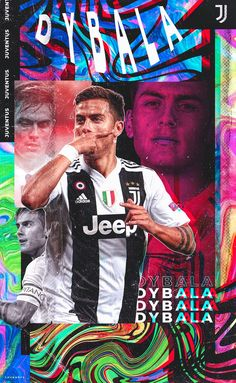 Amóóóó 😍😍😍😍 Psg, Juventus Soccer, Juventus Players, Cristiano Ronaldo Juventus, Juventus Fc, Best Football Players, Football Boys, Soccer Players, Soccer Stars