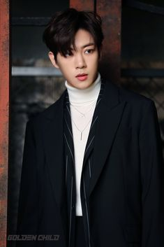 Pump It, Kim Donghyun, Cute Korean Boys, Future Trends, Open My Eyes, Woollim Entertainment, Golden Child, Picture Credit, Extended Play