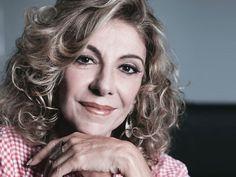A atriz Marília Pêra morreu neste sábado (5), no Rio, aos 72 anos(05/12/15)