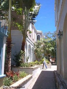 Christiansted, St Croix, USVI