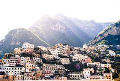 Discover the best food experiences in Positano Instagram Accounts To Follow, Positano Italy, Seaside Village, Sorrento, Amalfi Coast, Nature Photos, Italy Travel, The Locals, Strand