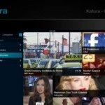 Kaltura disponible para Android, iOS, Xbox y Google TV