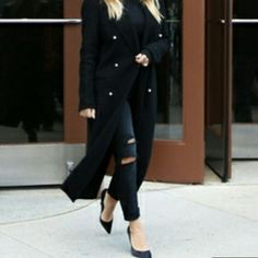 "CL Black Genuine Leather Heels CL Black Genuine  4"" Heels. No dust bag, no box. Non Auth. Christian Louboutin Shoes Heels"