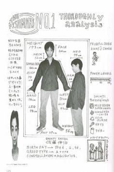 SATO Shinji 佐藤 伸治 Fishmans フィッシュマンズ