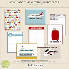 Destination Adventure Journal Cards by Laurie Ann {element pack} http://the-lilypad.com/store/Destination-Adventure-Journal-Cards-by-Laurie-Ann-element-pack.html