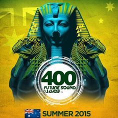 FSOE 400 to take place in Australia summer 2015. Tune in to www.futuresoundofegypt.comand www.totemonelove.com.au for the announcement.