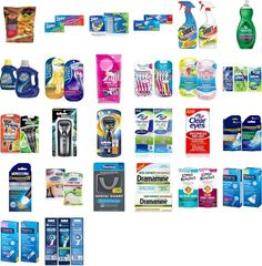 last chance to print these coupons for oxi clean, gillette, ziploc, & more...   direct links:   http://www.iheartcoupons.net/2017/06/last-chance-coupons-for-oxi-clean.html   #couponing #couponcommunity