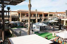 Zenia Boulevard | Alicante | Spain Alicante Spain, Street View, Shopping