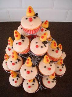 Cupcakes, pops & Decoraties » Taartjes van Eer Cupcake Fondant, Cupcake Toppers, Cake Smash, Cake Pops, Kid Party Favors, Diy Food, Afternoon Tea, Boy Birthday, Food Art