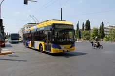 Transportation in Athens Athens Guide, Busses, Public Transport, Taxi, Transportation, Cities, Tourism, Greek, Advertising