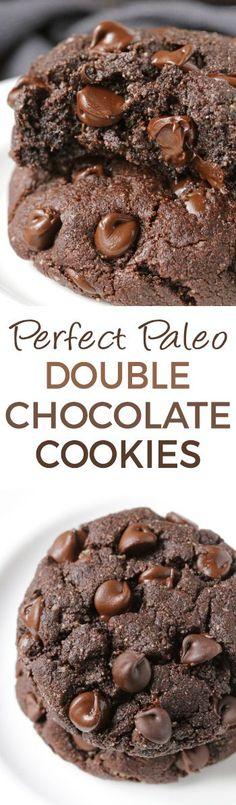 cookies double chocolate chunk double chocolate chunk mint cookies ...